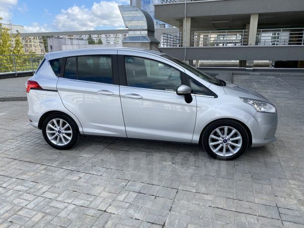 Ford B-MAX, 2016 год, 780 000 руб.