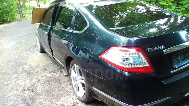 Nissan Teana, 2008 год, 230 000 руб.
