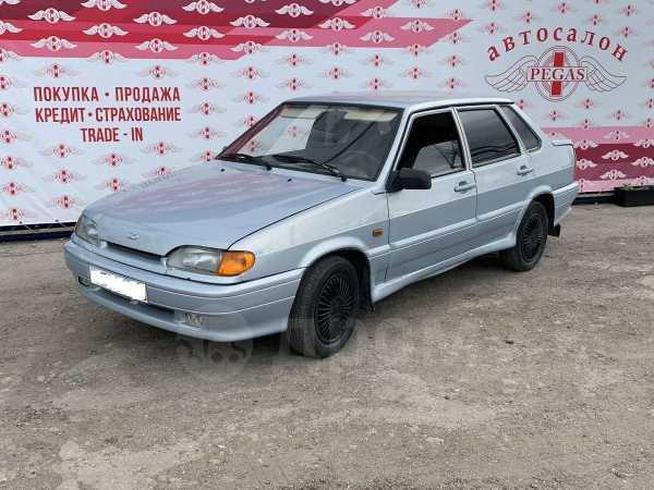 Лада 2115 Самара, 2005 год, 78 000 руб.
