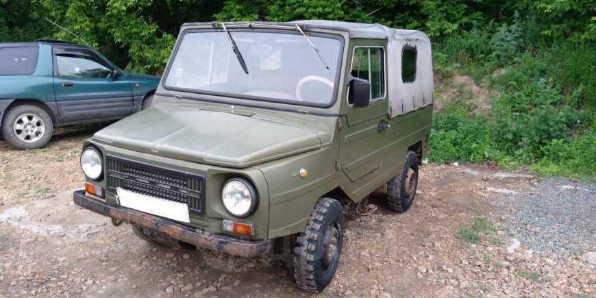 ЛуАЗ ЛуАЗ, 1989 год, 120 000 руб.