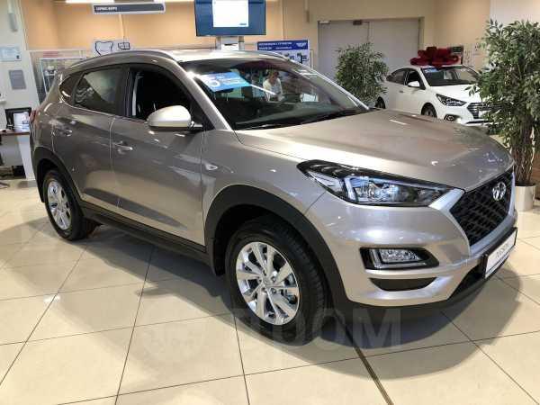 Hyundai Tucson, 2020 год, 1 734 000 руб.