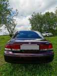 Mazda 626, 1996 год, 60 000 руб.