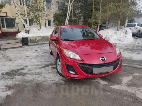 Mazda Mazda3, 2011 год, 515 000 руб.