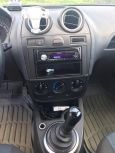 Ford Fiesta, 2007 год, 160 000 руб.