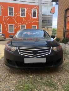 Яблоновский Honda Accord 2008