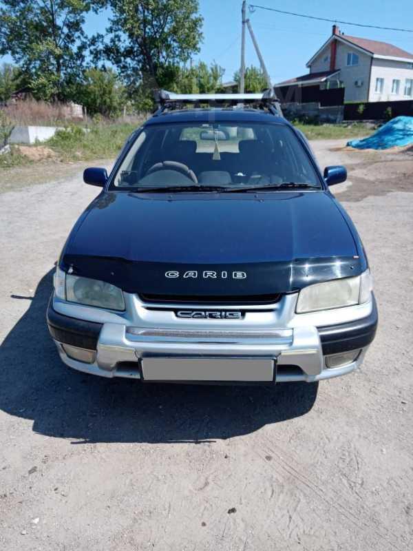 Toyota Sprinter Carib, 1998 год, 299 000 руб.