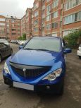 SsangYong Actyon Sports, 2010 год, 580 000 руб.