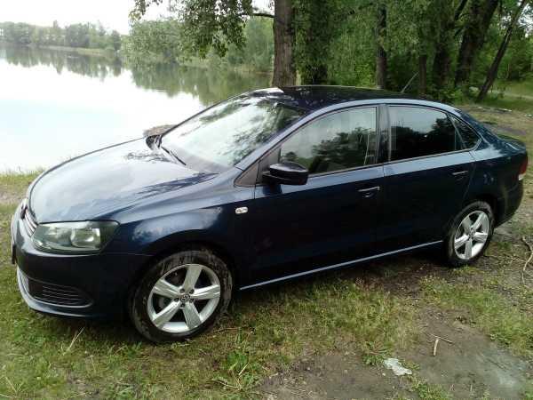 Volkswagen Polo, 2014 год, 412 000 руб.