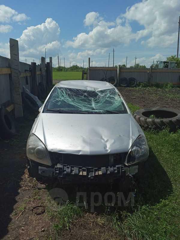 Opel Astra, 2008 год, 99 000 руб.