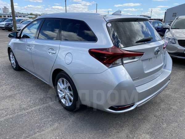 Toyota Auris, 2016 год, 980 000 руб.