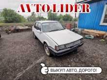 Белогорск Corolla 1986