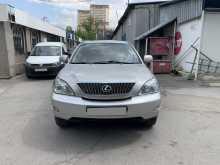 Ростов-на-Дону RX300 2004