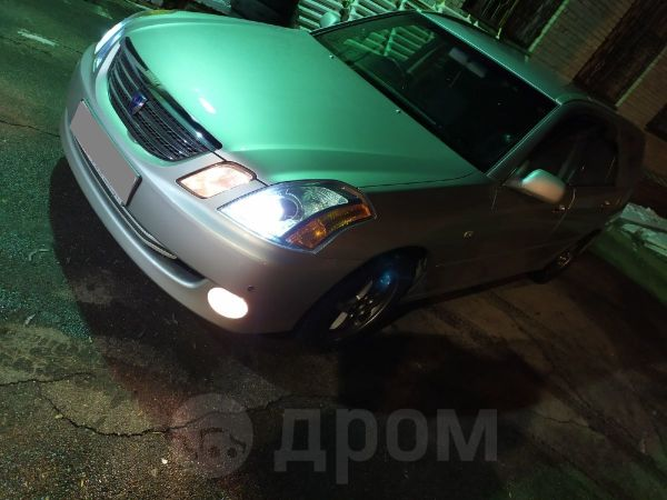 Toyota Mark II Wagon Blit, 2002 год, 430 000 руб.