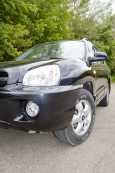 Hyundai Santa Fe Classic, 2008 год, 580 000 руб.