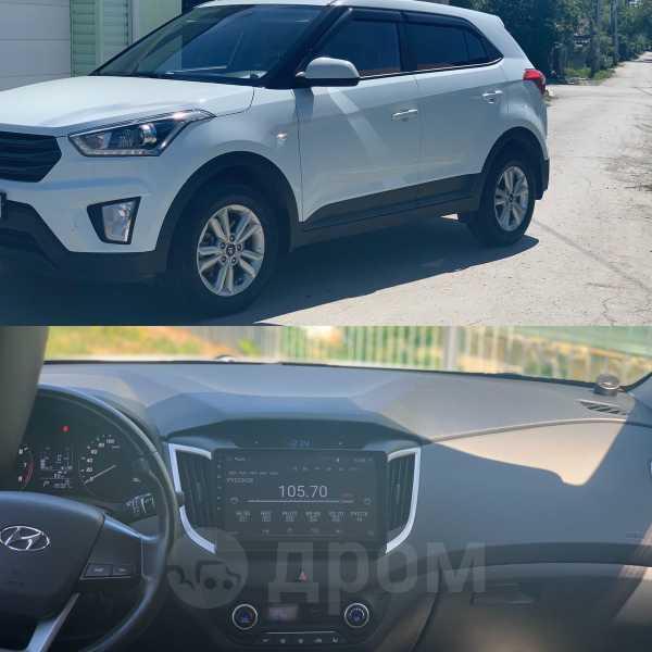 Hyundai Creta, 2018 год, 1 120 000 руб.