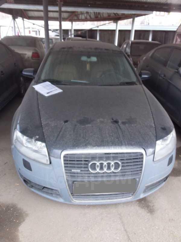 Audi A6, 2006 год, 297 000 руб.