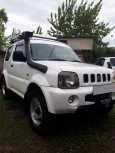 Suzuki Jimny Wide, 1998 год, 365 000 руб.