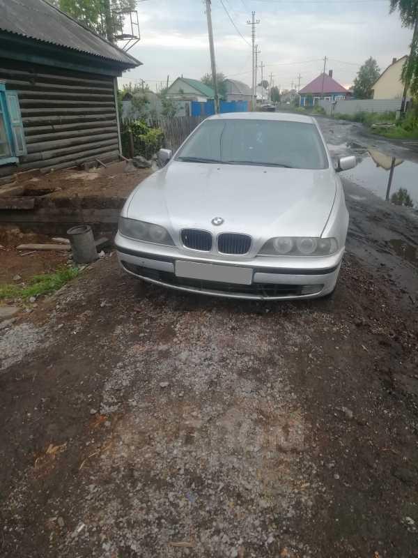 BMW 5-Series, 1997 год, 200 000 руб.