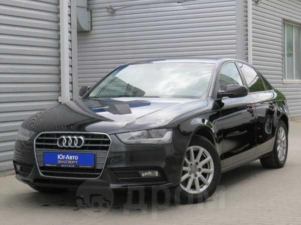 Audi A4, 2013 год, 675 000 руб.
