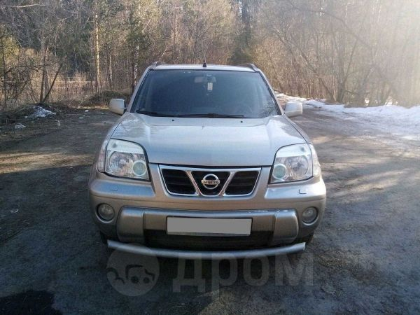 Nissan X-Trail, 2003 год, 450 000 руб.