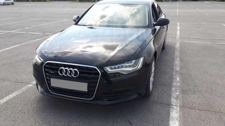 Audi A6, 2012 год, 1 120 000 руб.