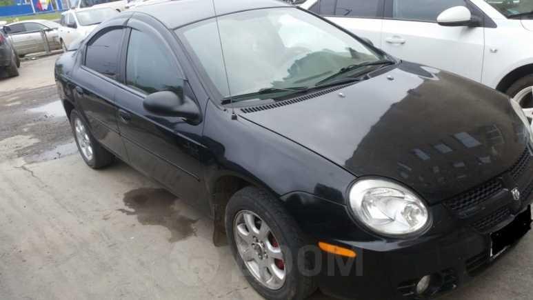 Dodge Neon, 2005 год, 220 000 руб.