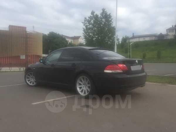 BMW 7-Series, 2006 год, 650 000 руб.