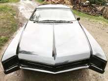 Алапаевск Buick Riviera 1966