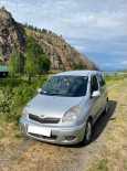 Toyota Funcargo, 2004 год, 325 000 руб.
