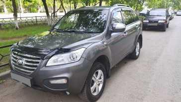 Курган X60 2013