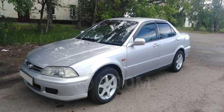 Honda Torneo, 2000 год, 290 000 руб.