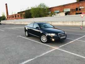 Владимир Audi A6 2007