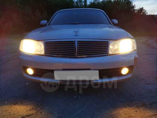 Nissan Gloria, 1999 год, 150 000 руб.