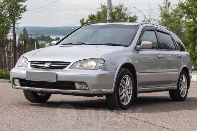 Honda Avancier, 2003 год, 400 000 руб.