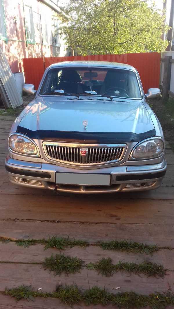 ГАЗ 31105 Волга, 2006 год, 175 000 руб.