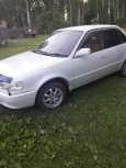 Toyota Corolla, 1998 год, 260 000 руб.
