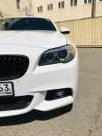 BMW 5-Series, 2016 год, 1 475 000 руб.