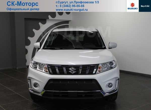 Suzuki Vitara, 2020 год, 1 439 000 руб.