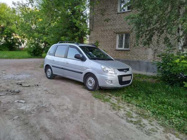 Hyundai Matrix, 2008 год, 340 000 руб.
