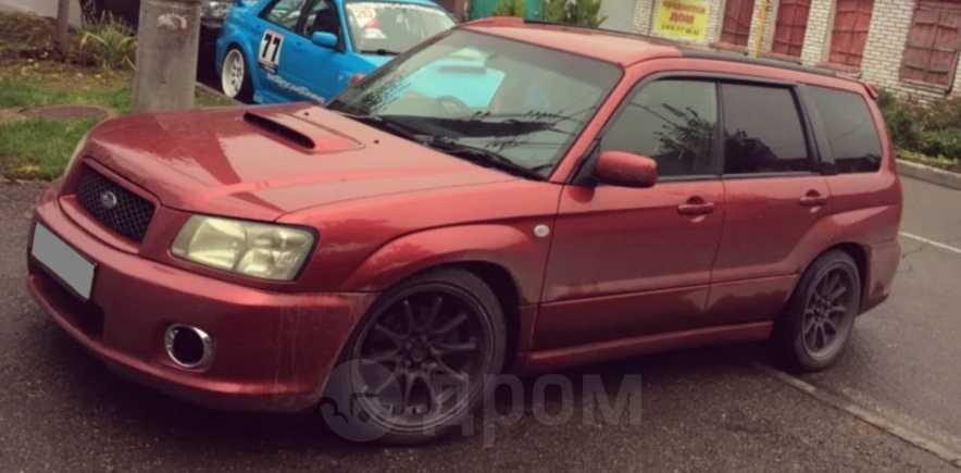 Subaru Forester, 2002 год, 180 000 руб.