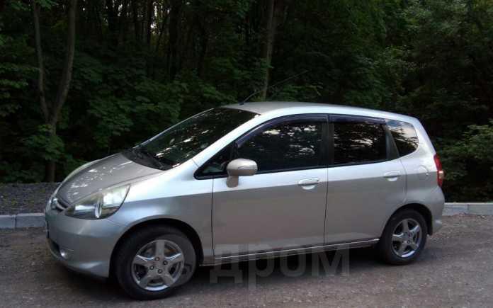 Honda Jazz, 2008 год, 365 000 руб.