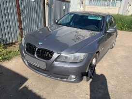 Москва BMW 3-Series 2011