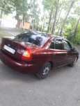 Hyundai Accent, 2008 год, 270 000 руб.