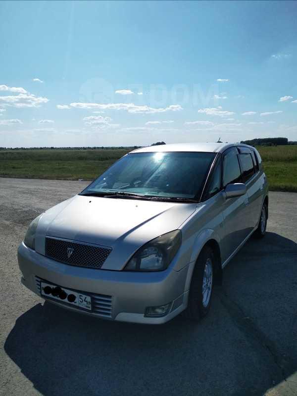 Toyota Opa, 2001 год, 345 000 руб.