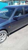 Honda Domani, 1996 год, 168 000 руб.