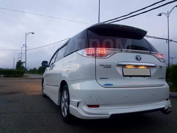 Toyota Estima, 2014 год, 1 280 000 руб.