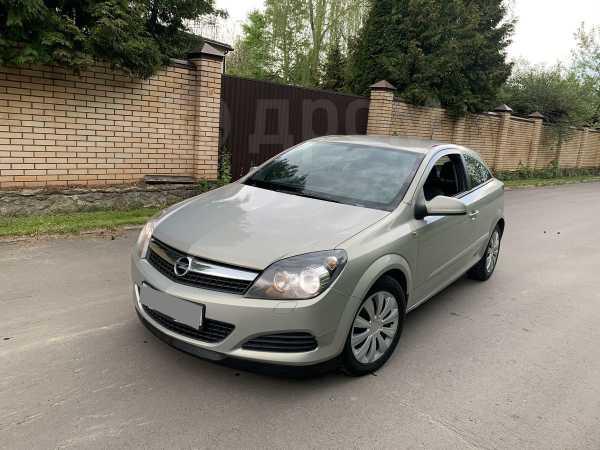 Opel Astra, 2007 год, 230 000 руб.