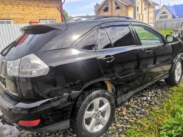 Lexus RX330, 2004 год, 500 000 руб.