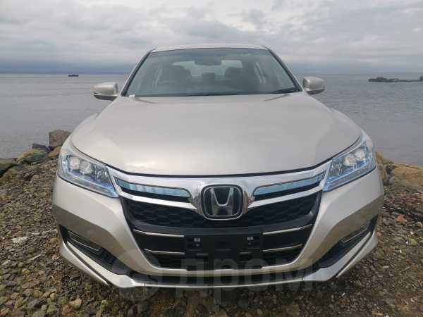 Honda Accord, 2013 год, 1 215 000 руб.