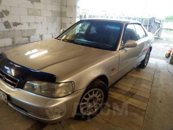 Honda Saber, 1997 год, 139 000 руб.